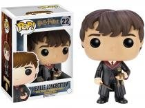 Boneco Colecionável Pop Harry Potter - Neville Longbottom Funko