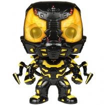 Boneco Colecionável Pop Marvel Ant-Man - Yellowjacket Funko