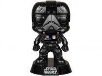 Boneco Colecionável Pop - Star Wars - Tie Fighter Pilot 10,5cm Funko