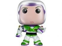 Boneco Colecionável Pop Toy Story - Disney Pixar Buzz Lightyear Funko