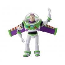 Boneco com Mecanismo Buzz Space Ranger Toy Story 3 Mattel Y7505 - Mattel