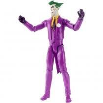 Boneco Coringa Liga da Justiça Action 30 Cm FTT26 Mattel -