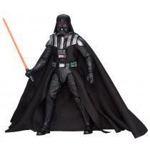 Boneco Darth Vader Star Wars Black Series - Hasbro - Star Wars