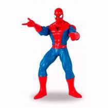 Boneco de Gigante - 45 Cm - Disney - Marvel - Spider-Man Revolution - Mimo - Mimo