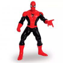Boneco de Gigante - 45 Cm - Disney - Marvel - Spider-Man Ultimate - Mimo -