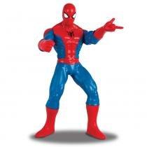 Boneco de Gigante - 45 Cm - Disney - Marvel - Spider-Man Ultimate - Mimo - Mimo