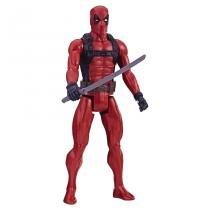 Boneco Deadpool - Hasbro -