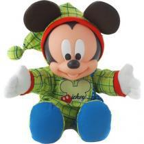 Boneco Disney Mickey Kids - Multibrink