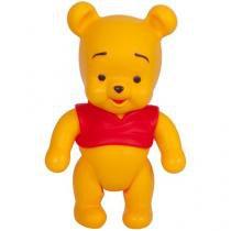 Boneco Disney Pooh Baby 26cm - Lider Brinquedos