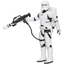 Boneco Disney Star Wars Flametrooper - com Acessório Hasbro
