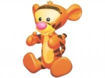 Boneco Disney Tigrão Baby 28cm - Lider Brinquedos