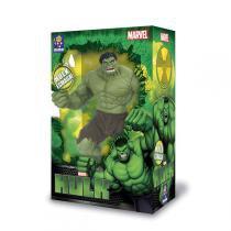 Boneco E Personagem Hulk Premium Verde 55Cm Mimo - Mimo