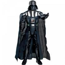 Boneco E Personagem Star Wars Darth Vader 40Cm. Mimo - Mimo