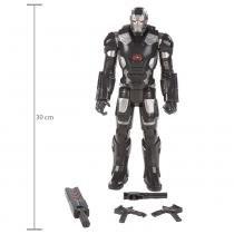 Boneco Eletrônico Máquina Combate Avengers - Hasbro - Avengers