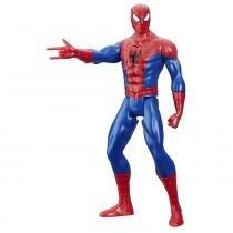 Boneco Eletrônico Titan Spider Man - Hasbro - Marvel