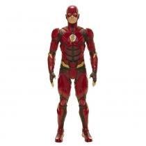 Boneco Flash Gigante 50cm Liga Justiça Mimo 923 -