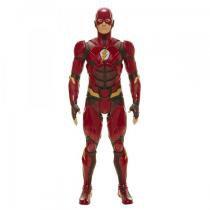Boneco Flash Gigante DC Comics Liga Da Justiça - Mimo - Mimo brinquedos