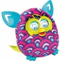 Boneco Furby Boom A6847 - Hasbro