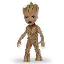 Boneco Gigante - 50 Cm - Disney - Marvel - Guardians of The Galaxy - Vol 2 - Baby Groot - Mimo - Mimo