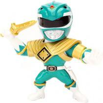 Boneco Green Ranger Metals Power Rangers - DTC