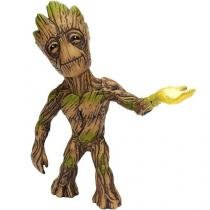 Boneco Groot Metals Guardians Of Galaxy - DTC