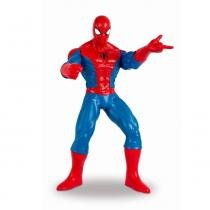 Boneco Homem Aranha 50cm Revolution Marvel - Mimo -