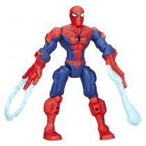 Boneco Homem-Aranha Hasbro Superhero Mashers - Hasbro