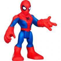 Boneco Homem Aranha Mini Marvel Super Hero - Hasbro