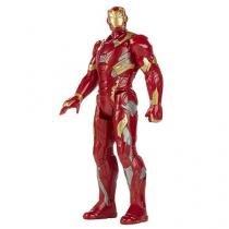 Boneco Homem de Ferro Avengers - Hasbro