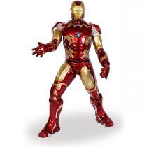 Boneco Homem de Ferro com Reator - Mimo -