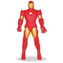Boneco Homem de Ferro Gigante 55cm Mimo Ref. 0456 -