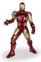 Boneco Homem De Ferro Gigante Marvel - Mimo - Mimo brinquedos
