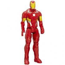 Boneco Homem de Ferro Marvel Avengers - Hasbro