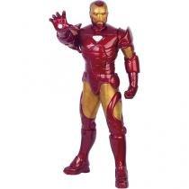 Boneco homem de ferro metalizado premium mimo 0460 - Mimo