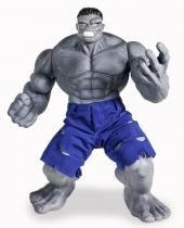 Boneco Hulk Cinza Marvel R.476 Mimo -