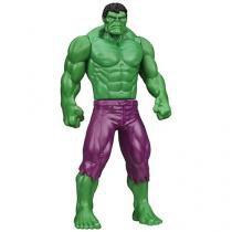 Boneco Hulk Marvel Avengers 17,8cm - Hasbro