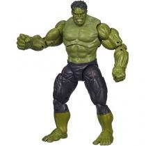 Boneco Hulk Marvel Legends Infinite Series 26,7cm - Hasbro