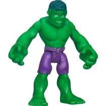 Boneco Hulk Marvel Super Hero 16,5cm - Hasbro