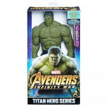 Boneco Hulk Original 30cm - Hasbro E0571 -