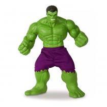 Boneco Hulk Revolution Gigante Mimo 0516 -