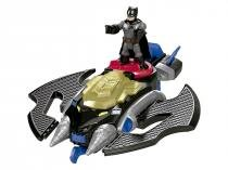 Boneco Imaginext DC Super Friends Batwing - Fisher-Price