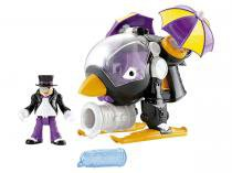 Boneco Imaginext DC Super Friends The Penguin - Fisher-Price