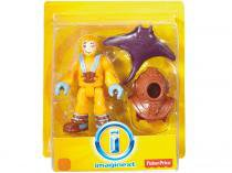 Boneco Imaginext Deep Sea Diver - Fisher-Price