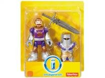 Boneco Imaginext Knight Figure - Fisher-Price