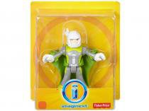 Boneco Imaginext Sky Diver - Fisher-Price