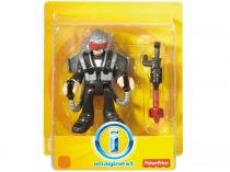 Boneco Imaginext Spy - Fisher-Price