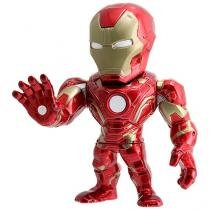 Boneco Iron Man Marvel  - Captain America Civil War DTC