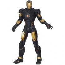 Boneco Iron Man Marvel Legends Infinite Series - 26,7cm - Hasbro