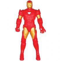 Boneco Iron Man - Mimo
