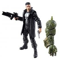 Boneco Justiceiro Marvel Knights Legends - Hasbro - hasbro